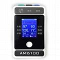 Medical equipment blood pressure,spo2,ECG,heart rate, patient monitor