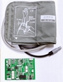 六参数模块数字血氧医用无创血压监测器 5