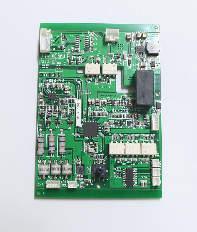 YS2000—2微型血氧计SPO2模块 3