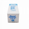 China supplier medical plastic bottle with nasal spray