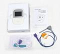 中国制造的便宜便携式手持脉搏血氧仪 4