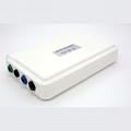 Multi-Parameter Patient Monitor ECG