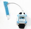 診斷睡眠呼吸暫停醫學CE批准藍牙手腕脈搏血氧儀 3