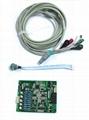 Digital Small Volume ECG Module