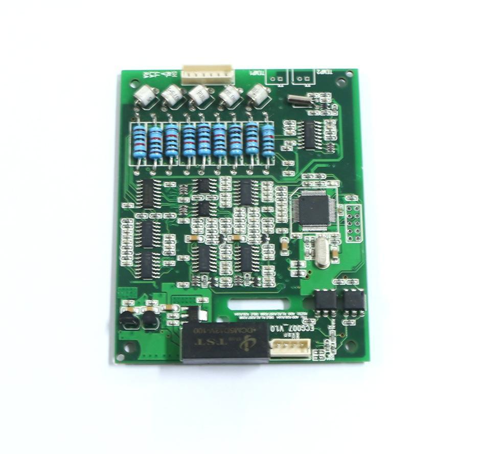 数字式小容量心电模块 3