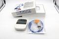 CE FDA認証醫療保健手持式oled手指脈搏血氧儀 5