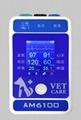 便携式多参数监护仪/ CE兽医监护仪 5