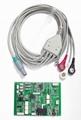 Bluetooth Digital Patient Monitor Module 3