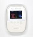 CE/FDA批準的SpO2監護儀手持指尖脈搏血氧計 4