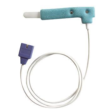 格的DB9 7针新生儿一次性血氧传感器 3