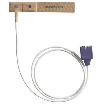 格的DB9 7针新生儿一次性血氧传感器 4