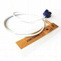 Compatible Nellcor neonate/adult Disposable spo2 sensor/probe