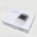 OEM available handheld pulse oximeter with cheap price 5