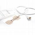 BCI新生儿一次性脉搏血氧传感器探头 2