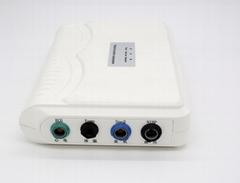 具有CE/ISO認証的醫用便攜式多參數監護儀