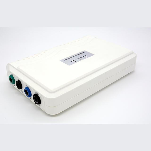 具有CE/ISO认证的医用便携式多参数监护仪 2