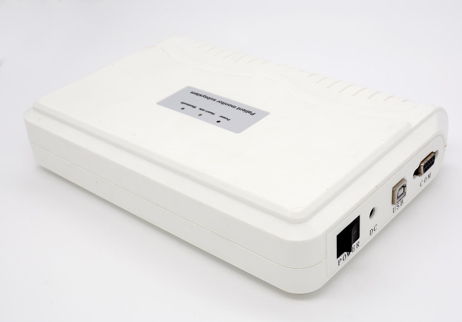 具有CE/ISO認証的醫用便攜式多參數監護儀 5