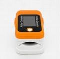 全新設計的廉價OLED屏指尖脈搏血氧儀 3