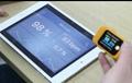 全新設計的廉價OLED屏指尖脈搏血氧儀 5