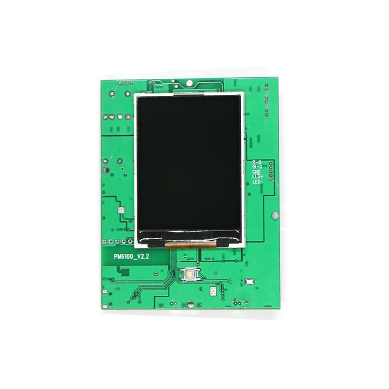YS2000-2 Mini Oximeter SpO2 Module with CE Approve 2
