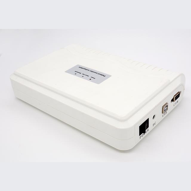 帶有心電/呼吸/動脈血氧飽和度/脈搏/血壓/體溫的監測儀 3