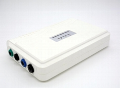 Cheap Touch Screen Multi-parameter Monitor With CE Approved