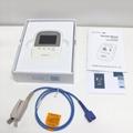 CE認証的批發醫療設備手持式脈搏血氧儀 3