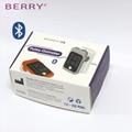 具有CE和FDA认证的LED数字手指脉搏血氧仪 4