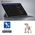 带有兽医配件的数字LCD屏高质量兽医监测仪 2