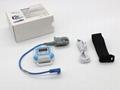 CE/FDA认证的新型手腕穿戴式数字睡眠呼吸暂停症状蓝牙脉搏血氧仪 2