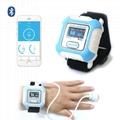 Medical wrist sleep apnea symptoms
