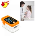 Portable SPO2 Fingertip OLED high accuracy Pulse Oximeter