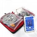 中國製造高品質的獸醫外科病人監護儀 8