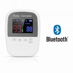 FDA ISO CE ISO13485 handheld pulse oximeter with nice price
