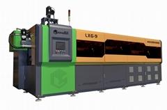 LXG-9 18000bph 700ml Auto PET bottle blow molding machine