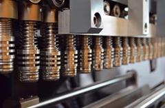 LXG-6/2 9000BPH 2L Auto Bottle Blow Molding Machine(6 Cavities)