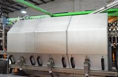 LXG-7 14000BPH 700ml High Speed Auto Bottle Blowing Machine(6 Cavities)