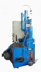 粉末冶金設備10t雙向自動干粉壓機