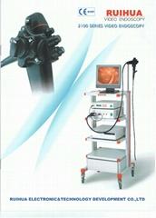 EXRH-2100 Endoscopy Instrument