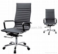 Low Price High Quality Office Eames Chair/ Fashion Chair/ Bank Chair/Hotel Chair 1