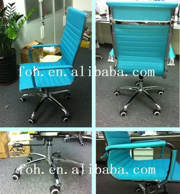 Low Price High Quality Office Eames Chair/ Fashion Chair/ Bank Chair/Hotel Chair 2