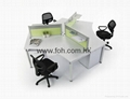 Custom Office Partition Small Order Acceptable