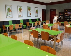 Fast Food Furniture Fast Food Restaurant Dining Tables and Chairs