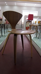 Total bent wood cute restaurant side chair for wholesale