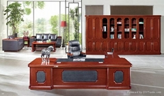 High quality office furniture executive president desk