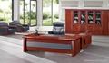 High standard boss office desk set