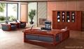 Antique design office furniture