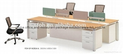 Honduras Office Employee Desk Maker