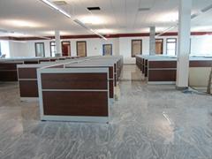 Big Office Working Desk Group Office Workstation for Sale
