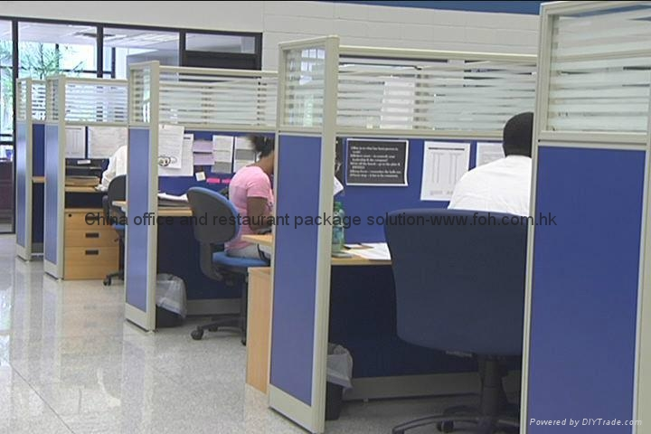 India_Call_Center_Partition_Working_Desk_Sound_Proof_Cubicles on Office Desk Cubicle Dividers